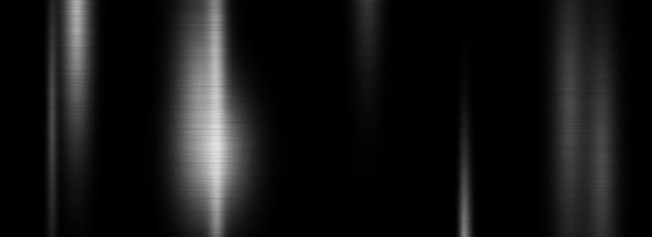black metallic texture brushed effect banner background, Brushed Effect, Black, Metallic Texture Фоновый рисунок