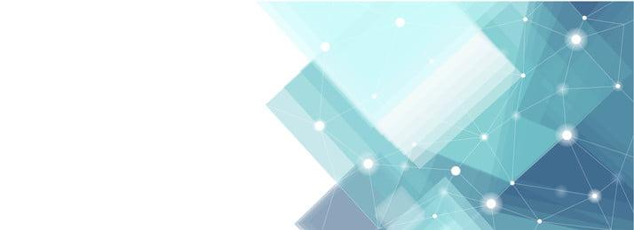 भविष्य नीले सफेद डॉट, प्रौद्योगिकी, डॉट, वेक्टर पृष्ठभूमि छवि