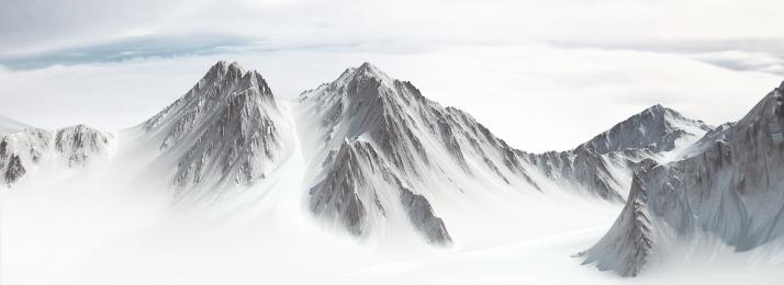 c4d snow ice summer, Mountain, Ice, Summer Фоновый рисунок
