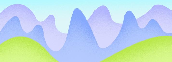 रंग undulating रचनात्मक दूर पहाड़ों, दूर, की, दूर पहाड़ों पृष्ठभूमि छवि