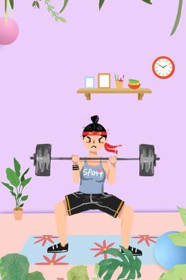 भारोत्तोलन स्वास्थ्य फिटनेस व्यायाम , भारोत्तोलन, फिटनेस, शेल्फ पृष्ठभूमि छवि