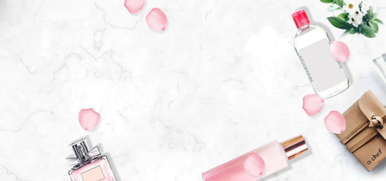 Fresh Skin Care Beauty Banner, Beauty, Beauty, Skin Care, Background image