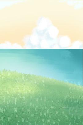 green meadow fresh plants grassland green vegetation , Plant, Green Meadow, Fresh Plants ภาพพื้นหลัง