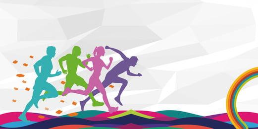 thể thao quốc gia chạy chạy nước rút chạy, Chạy Nước Rút, Nền, Thể Thao Ảnh nền