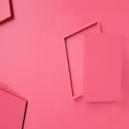 pink series warm background , Pink, Box, Background Background image
