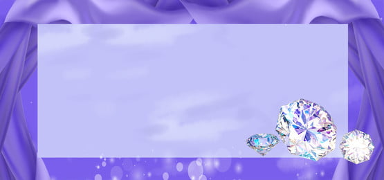 diamond jewelry fresh simple, Gemstone, Shining, Pure Фоновый рисунок
