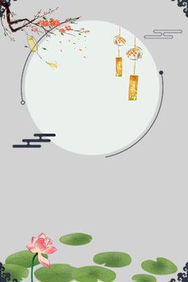 रेट्रो शैली ग्रे बैकग्राउंड साहित्यिक पीएसडी स्रोत फ़ाइल , विंटेज, Taobao, टमॉल पृष्ठभूमि छवि