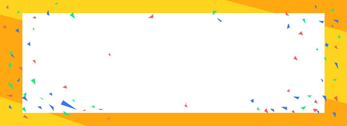 Banner Yellow Colorful Party Birthday Colorful Fireworks Background, Yellow, Vibrant, Colorful, Background image