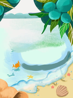 hd समुद्र तट समुद्र गोले , आकाश नीला, Hd, सियान पृष्ठभूमि छवि