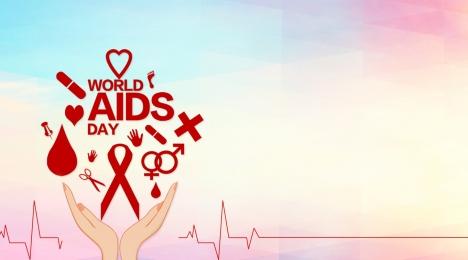 色彩背景 預防艾滋病 特邀背景 通用背景, 特邀背景, 色彩背景, 炫彩背景 背景圖片