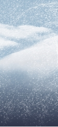 simple blue snow winter solstice background snow , Traditional Solar Terms, Winter, Winter Solstice Background zdjęcie w tle