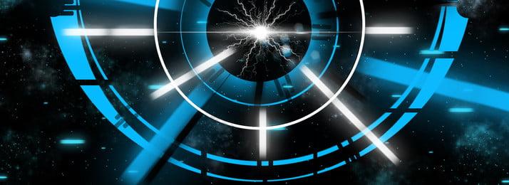 ब्लू विज्ञान  fi पृष्ठभूमि चित्रण तारों से आकाश तारों से आकाश पृष्ठभूमि की छवि, पृष्ठभूमि की छवि, विज्ञान- Fi, काला पृष्ठभूमि छवि