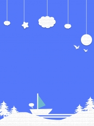 blue sky white clouds background jpg , Blue, Green, White ภาพพื้นหลัง
