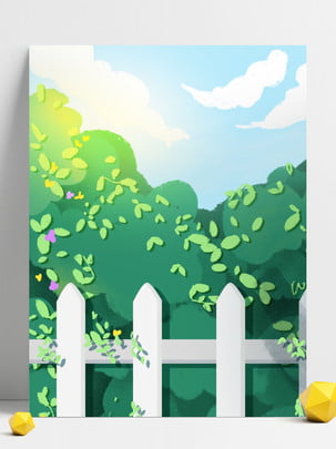 sky green grass grass , Creative, Poster Background, Color ภาพพื้นหลัง