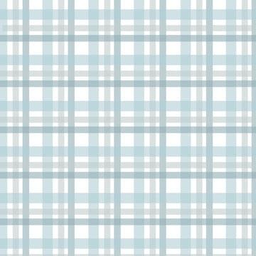 blue plaid stripes plaid , Elegant, Small Fresh, Fabric Фоновый рисунок