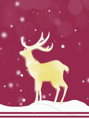 christmas deer dreamy background colorful , Christmas Deer, Fashion, Dreamy Фоновый рисунок