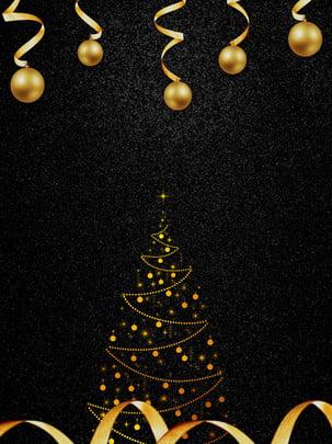 christmas eve black christmas christmas , Snow, Dual Offer, Advertising Фоновый рисунок