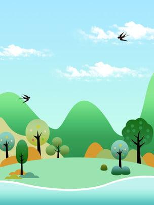 वन बैकग्राउंड वुड्स बैकग्राउंड लीफ बैकग्राउंड ग्रीन बैकग्राउंड , प्लांट बैकग्राउंड, स्पष्ट, हरा पृष्ठभूमि छवि