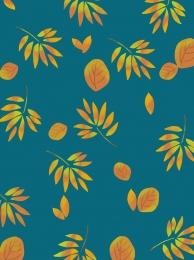 dark simple gradient leaves , Dark, Hand Drawn, Dark Hintergrundbild