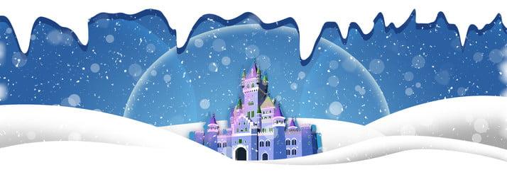 Đông lạnh chủ đề sinh nhật vật liệu nền tài, Nhật, Vật Liệu Nền, Lạnh Ảnh nền