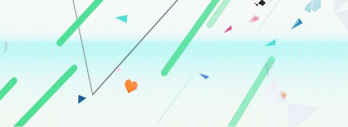 Geometric polygon gradient background banner Geometric Polygon Gradient Фоновое изображение