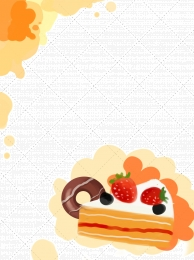 gourmet cake dessert fresh background , Food, Cakes, Desserts Background image