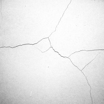 gray crack wall background picture material concrete wall texture cement wall cement road , Crack, Background Picture, Cement Road Imagem de fundo