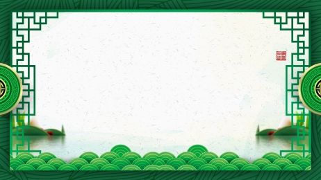 विज्ञापन पृष्ठभूमि चीनी शैली शुभ मेघ हरा, शुभ, पृष्ठभूमि, हरे पृष्ठभूमि छवि