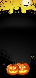 halloween horror bat ghost , Color Background, Interrogation Background, Horror Фоновый рисунок