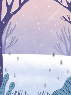 multicolored winter snow snow , Multicolored, Winter, Psd Background Imagem de fundo