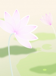 blue lotus dynamic lines background pictures , Beautiful And Elegant, Line, Lotus ภาพพื้นหลัง