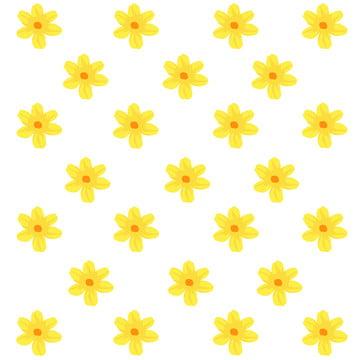 march winter jasmine yellow hand drawn , Hand Drawn, Yellow, Winter Imagem de fundo