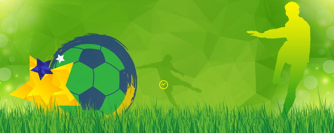 advertising background football stars grass, Hand, Soccer, Simple Imagem de fundo
