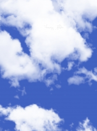 blue sky white clouds fresh sky , White, Sky, Blue Sky ภาพพื้นหลัง