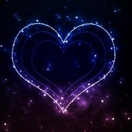 original fantasy romantic love gradient light background , Love Background, Fantasy Background, Rays Background Background image
