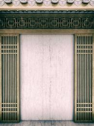 चीनी ज़ेन प्राचीन चीनी , सरल, ज़ेन, शैली पृष्ठभूमि छवि