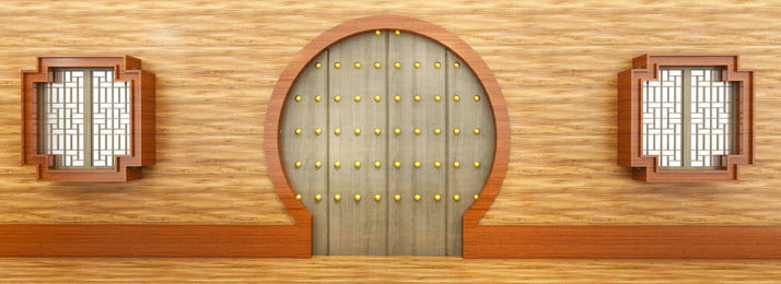 wood woody gate chinese, Traditional, Creative, Woody Imagem de fundo