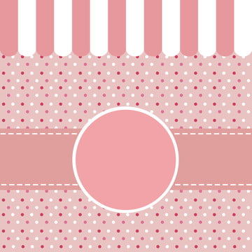 pink pink polka dot white , Dessert, Dessert, Polka Dot Фоновый рисунок