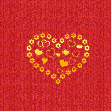 heart heart heart romantic , Heart, Sweet, Fantasy Material Imagem de fundo