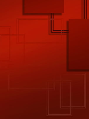 Red new year spring festival lines New Year Minimalistic Imagem Do Plano De Fundo