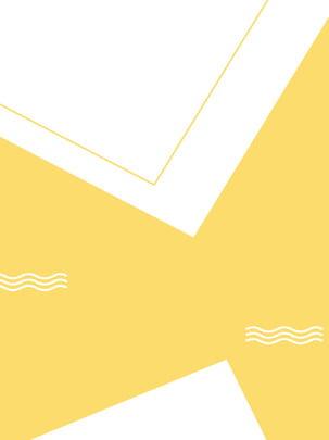 黄色 幾何学 背景 ミニマリスト , 黄色, さわやか, 背景 背景画像