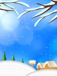snowman snow house snowing snow drifting , Winter Background, Winter, Beautiful Background Imagem de fundo