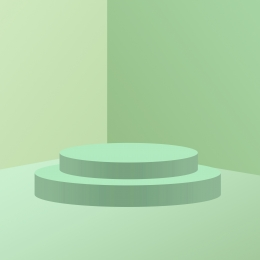 green small fresh space round table , Green, Round, Background Фоновый рисунок