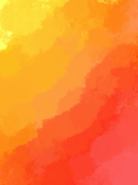 sunset glow gradient watercolor layer , Sunset Glow, Background, Layer Фоновый рисунок