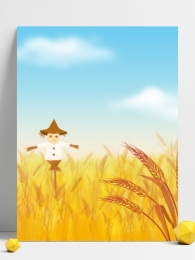 yellow wheat close up hd background autumn n hd yellow background illustration njpg hd wheat map n taobao poster background illustration yellow wheat close up , Yellow, Hd, Autumn Imagem de fundo