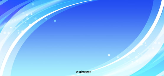 blue fantasy background, Annual, Meeting, Poster Background image