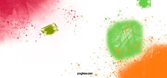 Colorful Watercolor Pattern Shading Background, Abstract, Creative, Shading, Background image