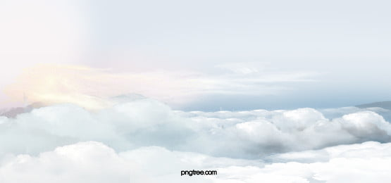 beautiful sky white cloud background, Photography, Natue, Landscape Background image