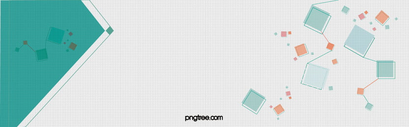 abstract geometric green background, Simple, Abstract, Banner Background image