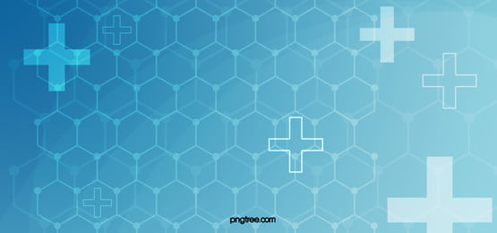 blue medical background geometry, Basic, Chain, Poster Background image
